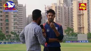 24 May | PCL Match 1 Laxmi Warriors vs Sultan Chand Tigers | full match review | Delhi Darpan Tv