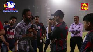 24 May | PCL Match  2 | rachna sagar raiders vs FM blasters | full match review | Delhi Darpan Tv