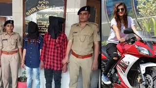 Lady Don Bhuri Arrested by Surat Police
