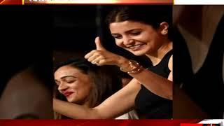 एबी डिविलियर्स का रिटायरमेंट   अनुष्का शर्मा ने दिया इमोशनल मैसेज- tv24