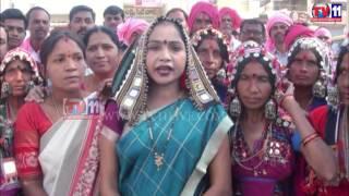 SEVALAL JAYANTHI  BY MLA REKHA NAYAK KHANAPUR TV11 NEWS 18TH FEB 2017