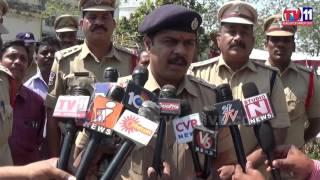 POLICE RECEPTION CENTER INAGURATION KHANAPUR TV11 NUS 20TH FEB 2017