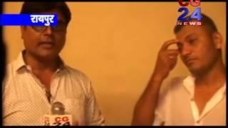 Aishwarya - Priyanka Ke Mekup Man Subhash Shinde CG 24 News
