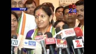Rajyasabha Namankan CG 24 News