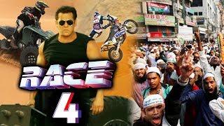 After RACE 3, Salman Khan Will Star In RACE 4? | Race 3 WON'T Release In Pakistan