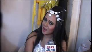 Actress Gunjan Pant On CG 24 News Channel