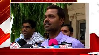 रीवा - पुलिस द्वारा घूसखोरी का मामला आया  - tv24