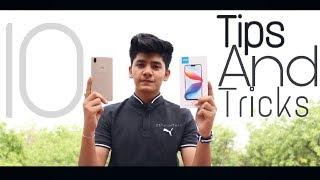 Vivo V9 l Vivo V9 Youth 10 Tips And Tricks l In Hindi
