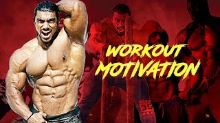 SANGRAM CHOUGULE | WORKOUT MOTIVATION | EP2