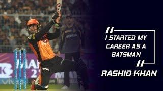 IPL 2018: Rashid Khan has his say on match-winning performance against KKR