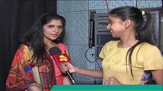 IAS  की परीक्षा में 2nd Rank पाने वाली अनु  कुमारी से DELHI DARPAN TV की खास बातचीत