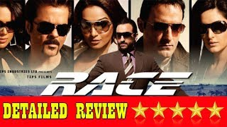 RACE Detailed Review I Saif Ali Khan I Akshay Khanna I Anil Kapoor