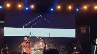 Sundhari-violin-Dhalapathi-BGM-Rajnikanth-Ilayaraja-Abhijith P S Nair