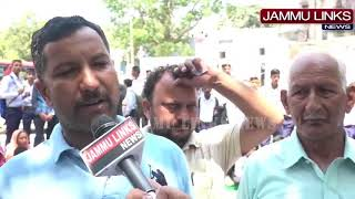 People demand upgradation of High School Chiryai to higher secondary