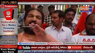 Radha manohar das latest comments on TTD Issue // HINDU TV //