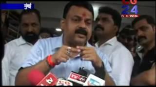 Omkar Builder Ke Pidit mile MLA sunil Prabhu Se Mumbai