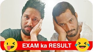 Exam ka Result - Nana Patekar Krativeer Spoof | comedy video by Baklol Bunny
