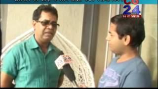 Sallu Ki Shaadi - New Film - Interview With CG 24 News