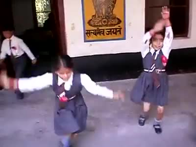 Himachali Youth performing dance and singing old folk song