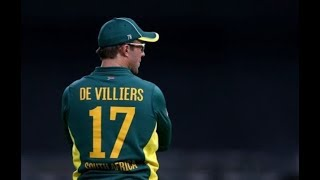 Some amazing facts about AB De Villiers | Life of MR. 360*