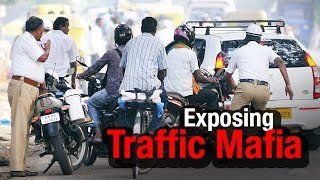 "Drunken Driving and ""limited powers"" of Traffic Constables and Officers 