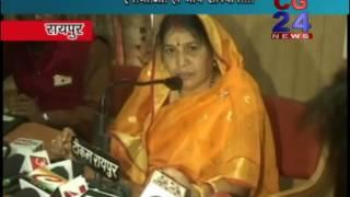जांच के घेरे में छ.ग. के एनजीओ -- मंत्री रमशीला साहू का एलान -- गड़बड़ी मिलने पर होगी वसूली