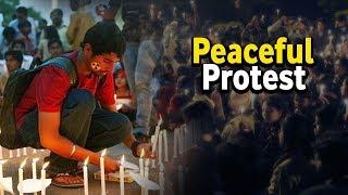विरोध करने का अधिकार | Is There a Right to Peaceful Protest?  बनारस हिंदू यूनिवर्सिटी में लाठीचार्ज