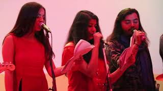 The Rockmantics Band | Showreel 2 | Manthan | Shaheed Sukhdev College Of Business Studies | Delhi