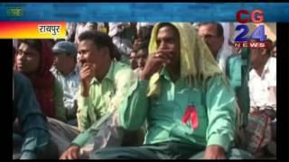 Chitfund Co. ke Khilaf Vidhaan Sabha Gheraav