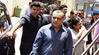Paresh Rawal At Sanju Trailer Launch | Paresh Rawal As Suneel Dutt