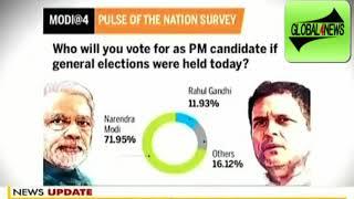 Narendra MODi Odisha Live NEWS BJP Support On Front Of ODIA.