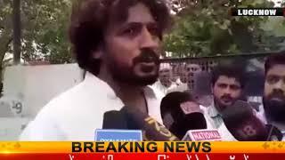 राजेश साहनी खुदकुशी मामले में CBI जांच की मांग