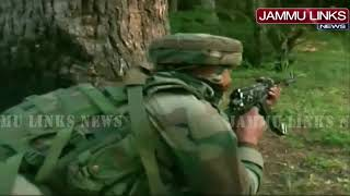 Two militants killed in gunfight with security forces in Kupwara