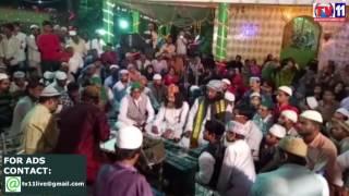 HAZRAT SAYYAD SHA BUKARI  URS IBRAHIMPATNAM TV11 NEWS 10TH APR 2017