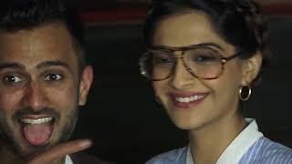 Bollywood Celebs At Screening Of 'Veere Di Wedding'   Sonam, Janhvi