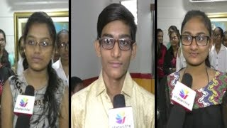 Faced with the conditions, these students got A1 grade in the board exams