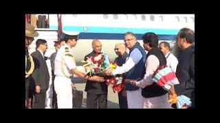 President Ramnath Kovind Camp Raipur - CG 24 News