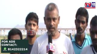 POLO WORLD CUP COACHING CAMP AT VIJAYAWADA TV11 NEWS 21ST APR 2017