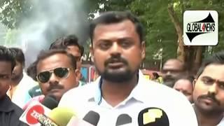 Congress Against MLA BJD Arun NAYAGARH | EDUCATION.