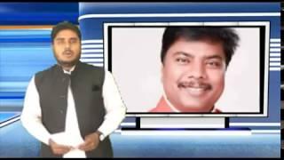 CG Minister केदार कश्यप की सड़क देखिये - CG 24 News