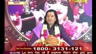 Shri Prapannacharyaji Maharaj || Shrimad Bhagwat Katha || Shalimar Bagh, Delhi|| Live 14Apr.16||P1