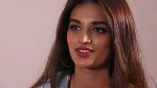 Nidhi Agarwal Special Talk | Nidhi Agarwal Launching Her Own App | Nidhi Agarwal Official App