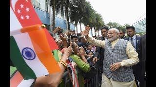 PM Shri Narendra Modi to deliver keynote address at Shangri-La Dialogue in Singapore