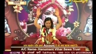Shri Prapannacharyaji Maharaj || Shrimad Bhagwat Katha || Shalimar Bagh, Delhi|| Live 11 Apr.16||P1