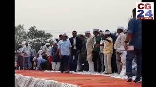 Arvind Kejriwal in Raipur CG - CG 24 News