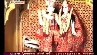 Shri Ramprasad ji Maharaj || Shrimad Bhagwat Katha || Ravan Ka Chabutra, Raj. || Live 13-4-16 P1