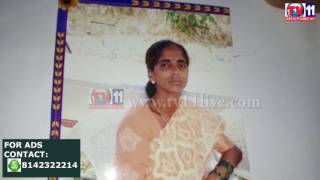14 YEAR SON MURDERED MOTHER AT MANGALHATT HYDERABAD TV11 NEWS 7TH MAY 2017