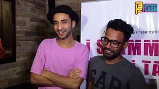 Uncut: I Stammer When I Talk Documentary Special Screening  Dharmesh,Raghav,Raftaar,Rithvik, Mukti