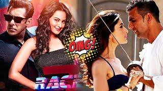 Salman-Sonakshi Item Song In RACE 3, Akshay-Kareena NEXT Film Together After 9 Years