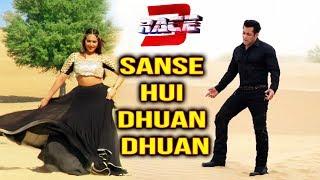 RACE 3 NEXT Song Sanse Hui Dhuan Dhuan Will Have Salman And Sonakshi